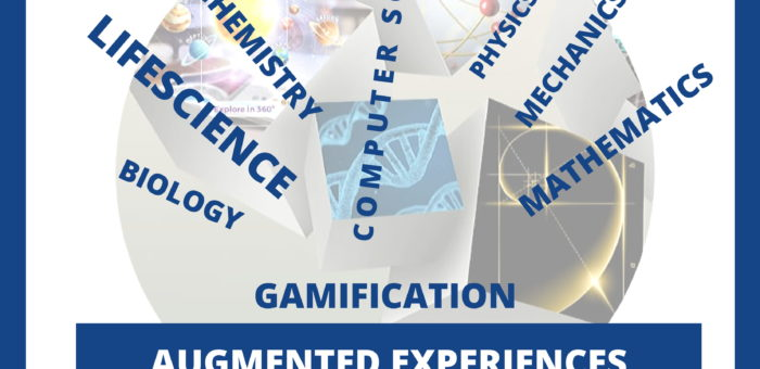 Publication of the Compendium of Gamification Strategies: AR in STEM classes in the EU