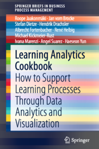 This book offers an introduction and hands-on examples that demonstrate how Learning Analytics (LA) can be used to enhance digital learning, teaching and training at various levels. While the majority of existing literature on the subject focuses on its application at large corporations, this book develops and showcases approaches that bring LA closer to smaller organizations, and to educational institutions that lack sufficient resources to implement a full-fledged LA infrastructure. In closing, the book introduces a set of software tools for data analytics and visualization, and explains how they can be employed in several LA scenarios.