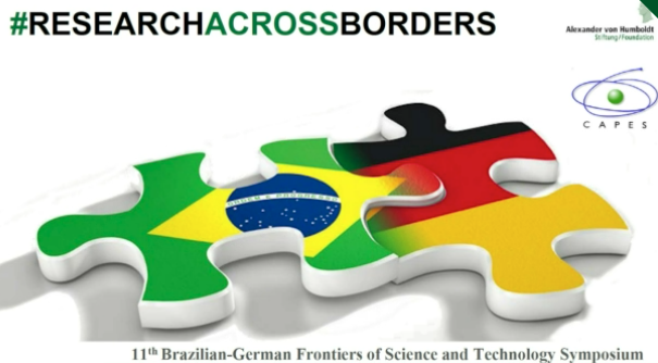 11th Brazilian – German Frontiers of Science and Technology Symposium