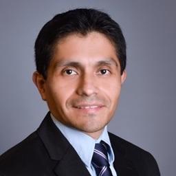 Fernando P. Cardenas-Hernandez joins the team